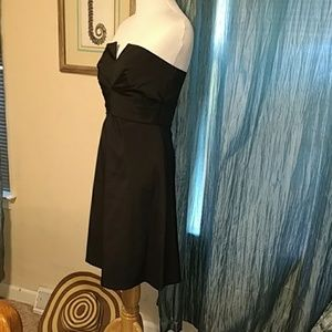 NWOT WHITE HOUSE BLACK MARKET Homecoming DRESS